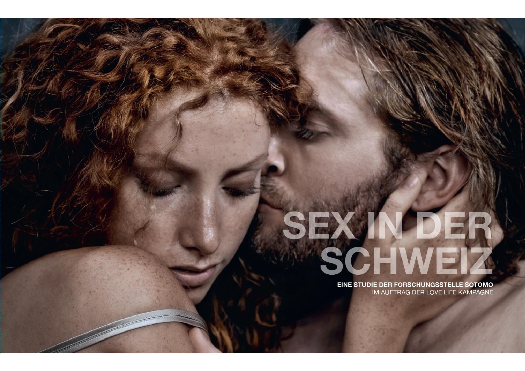 Sex in der Schweiz